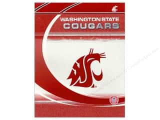 Gifts & Giftwrap Sports: Washington State Portfolio 9 1/2 x 12 in.