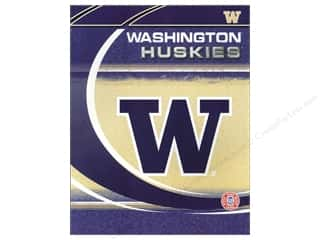 University of Washington Portfolio 9 1/2 x 12 in.