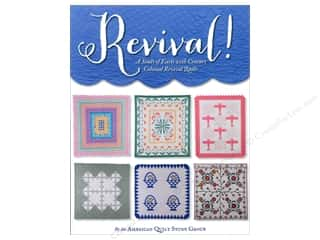 Stars Books & Patterns: Kansas City Star Revival! Book