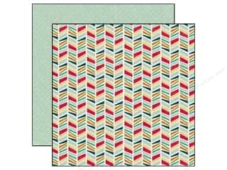 Echo Park 12 x 12 in. Paper Happy Camper Call Of Wild (25 piece)
