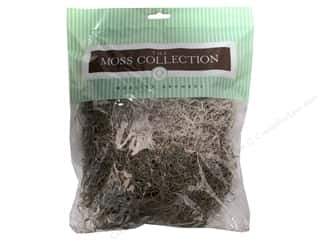 Spanish Dry Moss Bag Medium Natural