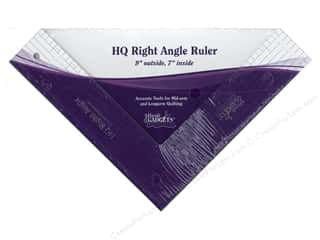 Templates Length: Handi Quilter Right Angle Ruler