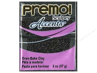 Kids Crafts Clay & Modeling: Premo! Sculpey Polymer Clay 2 oz. Twinkle Twinkle