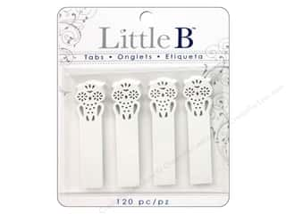2013 Crafties - Best Adhesive: Little B Adhesive Tabs Owl