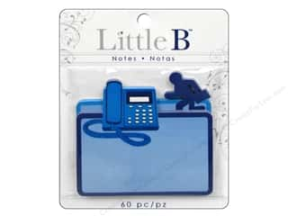 Office Little B Adhesive Notes: Little B Adhesive Notes Conference