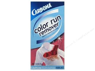 Delta Cleaners and Removers: Delta Carbona Color Run Remover 2.6 oz.