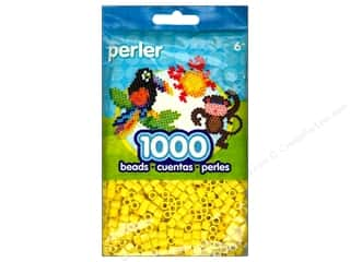 Perler: Perler Bead 1000 pc. Yellow