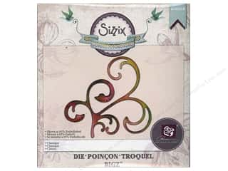 Clearance Sizzix Die: Sizzix Bigz Die Classique by Prima