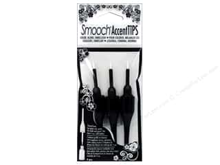 Clearsnap Smooch Accent Tips 3 pc.