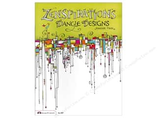 Zenspirations Dangle Design Book