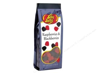 Jelly Belly Confections 6 oz. Raspberries & Blackberries