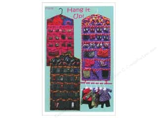 Hang It Up! Organizer Pattern