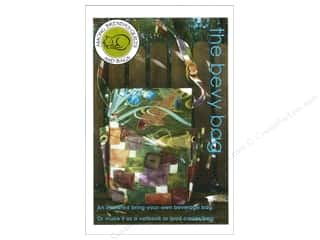 Quilt Pattern: The Bevy Bag Pattern