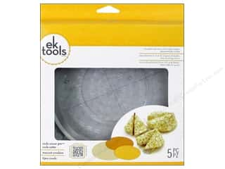 Weekly Specials Tulip Body Art: EK Circle Scissor Pro
