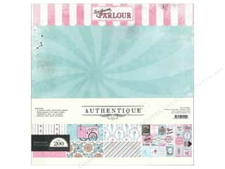 Authentique Collection Kit 12 x 12 in. Sweetness