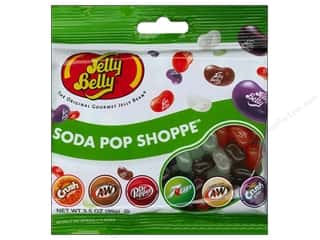 Jelly Belly Jelly Beans 3.5 oz. Soda Pop Shoppe