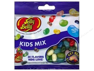 Kids Crafts Cooking/Kitchen: Jelly Belly Jelly Beans 3.5 oz. Kids Mix