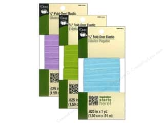 Dritz Elastic Fold Over, SALE $2.29-$42.96.