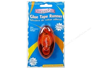 Scrappin' Gear Tape Runner Permanent 5/16 in. x 16 ft.
