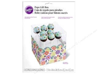 Wilton Pops Box Window Spring