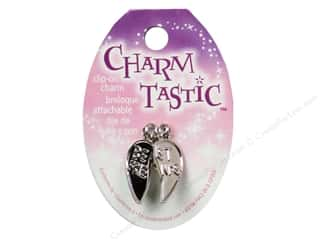 Janlynn Charmtastic Charm Best Friend Split Heart (3 set)