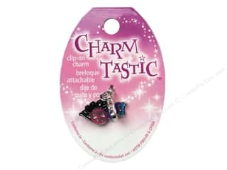 Janlynn Charmtastic Charm Peace Out (3 piece)