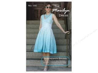 Serendipity Studio Clearance Patterns: Serendipity Studio The Marilyn Dress Pattern