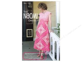 Serendipity Studio Clearance Patterns: Serendipity Studio The Naomi Dress Pattern