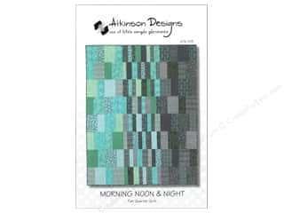 Morning Noon & Night Pattern