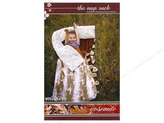 The Nap Sack Toddler Sleeping Bag Pattern