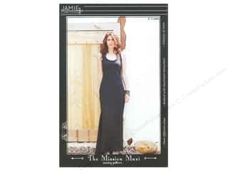 The Mission Maxi Pattern by Jamie Christina Designs