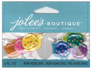 NEW EK Jolees Boutique Embellishments: Jolee's Boutique Embellishments Snails