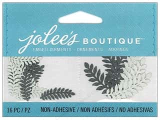 2013 Crafties - Best Adhesive: Jolee's Boutique Embellishment Silver Leaves