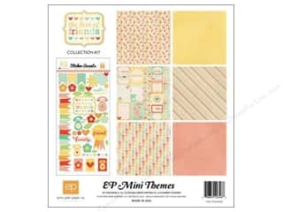 2013 Crafties - Best Adhesive: Echo Park Collection Kit 12x12 Best Of Friends