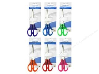 Multi's Embellishment  Yarn Scissors: Scrappin' Gear Scissors Shimmer Handle 6 1/4 in. (36 pieces)