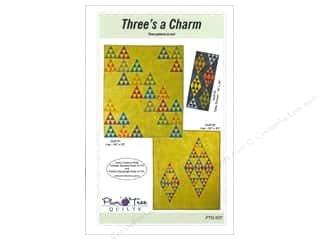 Three's A Charm Pattern