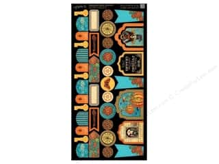 Everything You Love Sale Graphic 45: Graphic 45 Cardstock Banners Steampunk Spells