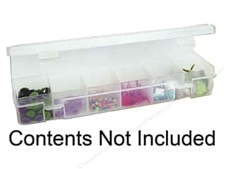 Creative Options Scrapbooking: Creative Options Organizer Basics 18 Compartment