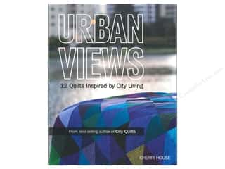 Stash By C&T Urban Views Book