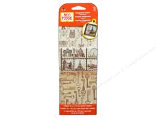 Plaid Mod Podge Podgeable Papers Paris