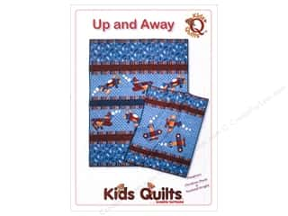 Appliques Toys: Kids Quilts Up And Away Pattern