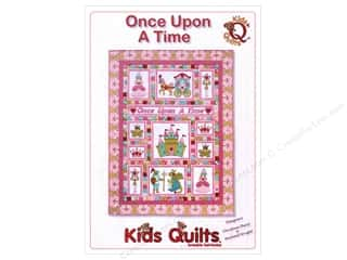 Kids Quilts Once Upon A Time Pattern