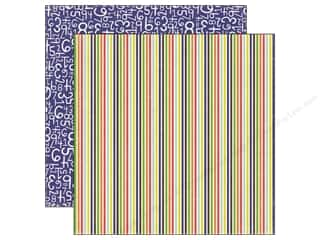 Clearance Blumenthal Favorite Findings: Echo Park 12 x 12 in. Paper & Glue Field Trip (25 piece)