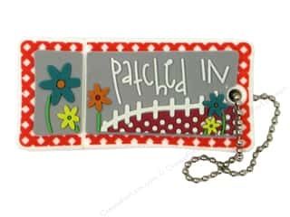 Patches Clearance Crafts: Tacony Notions USB Port 2GB Storage Patched In