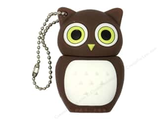 Tacony Clearance Crafts: Tacony Notions USB Port 2GB Storage Owl