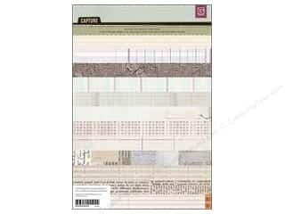 BasicGrey Capture Paper Pad 6 1/2 x 9 1/2 in. 24 pc.