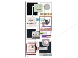 BasicGrey Die-Cuts & Transparencies Capture