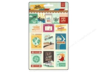 theme stickers: BasicGrey Vintage Stamp Stickers Carte Postale