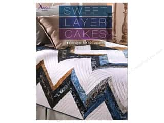 Sweet Layer Cakes Book
