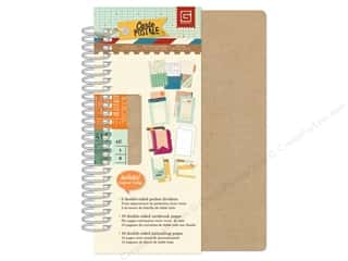 BasicGrey Spiral Journal 5 x 7 in. Carte Postale